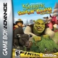 Activision Shrek Smash 'N' Crash