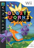 Majesco Blast Works