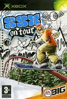 Electronic Arts SSX On Tour