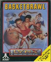 Atari Basketbrawl