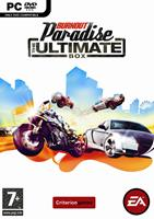 Electronic Arts Burnout Paradise The Ultimate Box