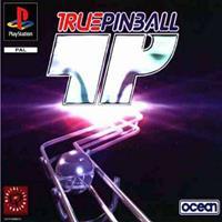 Ocean True Pinball