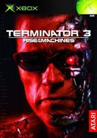 Atari Terminator 3 Rise of the Machines