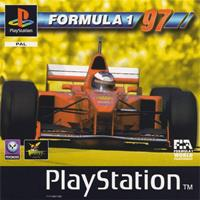 Sony Interactive Entertainment Formula One '97