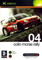 Codemasters Colin McRae Rally 04