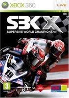 Black Bean Games SBK X: Superbike World Championship