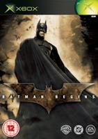 Electronic Arts Batman Begins