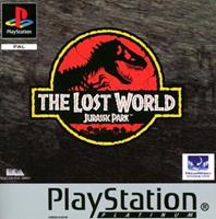 Electronic Arts The Lost World Jurassic Park (platinum)