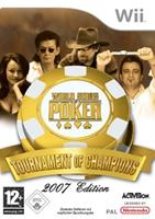 Activision World Series of Poker Tournament of Champions