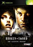 THQ Broken Sword the Sleeping Dragon