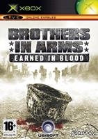 Ubisoft Brothers in Arms Earned in Blood