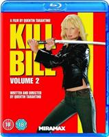 Studio Canal Kill Bill 2