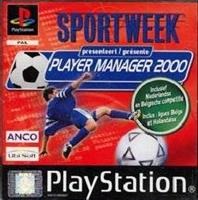 Ubisoft Sportweek Player Manager 2000