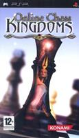 Konami Online Chess Kingdoms