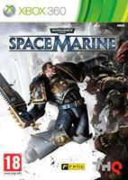 THQ Warhammer 40.000 Space Marine