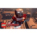 Warner Bros LEGO Marvel Avengers