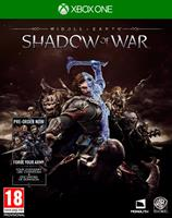 Warner Bros Middle-Earth: Shadow of War
