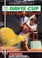 Tengen Davis Cup World Tour