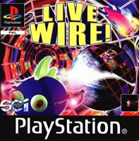 Sony Interactive Entertainment Live Wire !