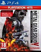 Konami Metal Gear Solid V The Definitive Experience (PlayStation Hits)
