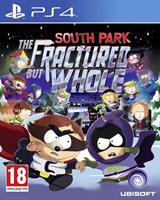 Ubisoft South Park the Fractured But Whole