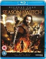 Momentum Pictures Season of the Witch