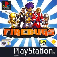 Sony Interactive Entertainment Firebugs