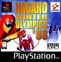 Konami Nagano Winter Olympics '98