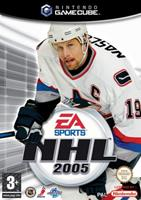 Electronic Arts NHL 2005