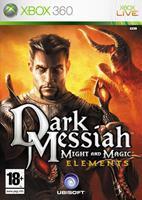 Ubisoft Dark Messiah of Might and Magic