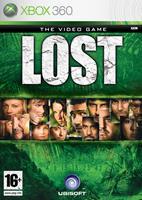 Ubisoft Lost