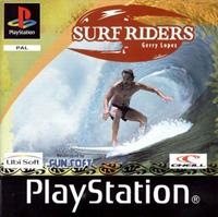 Ubisoft Surf Riders