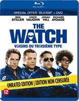 20th Century Studios The Watch (Blu-ray + DVD)