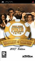 Activision World Series of Poker Tournament of Champions 2007 Edition