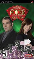 Crave World Championship Poker All In