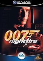Electronic Arts James Bond 007 Nightfire