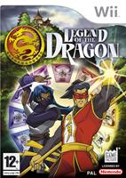 Game Factory Legend of the Dragon