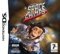 BRASH Entertainment Space Chimps