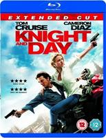 20th Century Studios Knight and Day