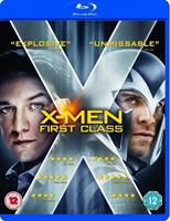 20th Century Studios X-Men First Class