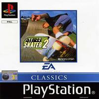 Electronic Arts Street Skater 2 (EA classics)