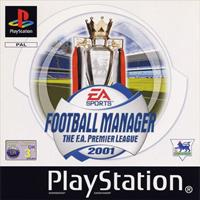 Electronic Arts The F.A. Premier League Manager 2001
