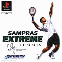 Codemasters Sampra's Extreme Tennis