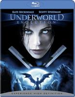 Sony Pictures Entertainment Underworld Evolution
