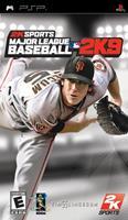 2K Games Major League Baseball 2K9