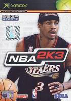 2K Games NBA 2K3