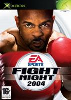 Electronic Arts Fight Night 2004