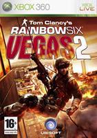 Ubisoft Rainbow Six Vegas 2