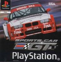 Electronic Arts Sports Car GT