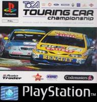 Codemasters Toca Touringcar
